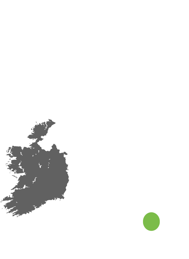 Areas we Cover on UK Map
